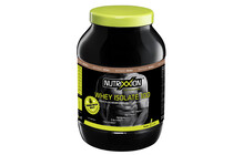 Nutrixxion Whey Isolate 100 Drink Nocciola